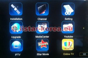 iStar Korea online-tv-photo