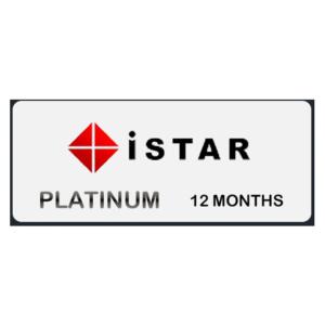 iStar-Patinum-logo
