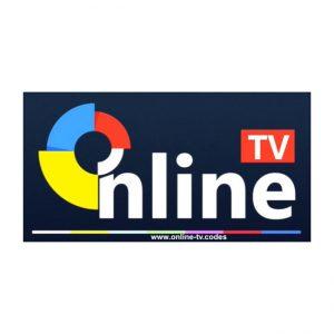 Online-tv-code-logo