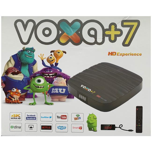 Voxa+7