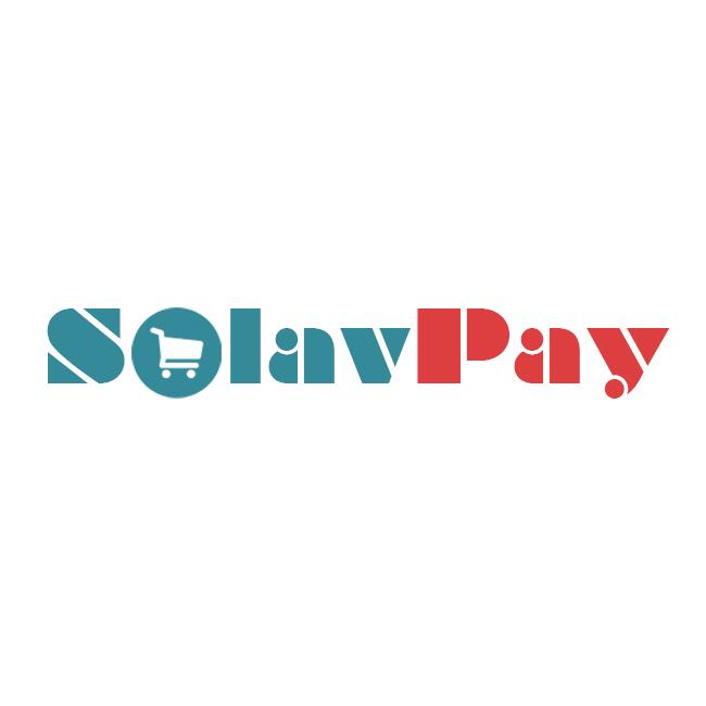 Solav-Pay-card
